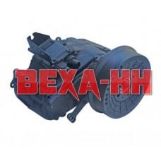 Коробка раздаточная без стояночного тормоза ГАЗ-33081 дв.Д-245  33081-1800010В