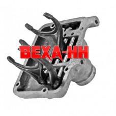 Механизм переключения передач ГАЗ-53,3307 в сборе Н/О 3307-1702010-10В