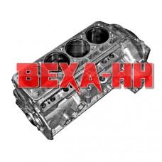 Блок цилиндров УМЗ-4216 Евро-3